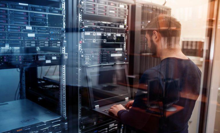 Complete, moderne ICT-omgeving